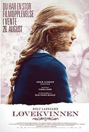 Løvekvinnen AKA The Lion Woman (2016)