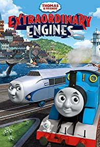 Primary photo for Thomas & Friends: Extraordinary Engines
