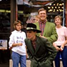 John Goodman and David Byrne in True Stories (1986)