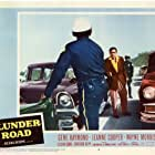 Charles J. Conrad, Paul Harber, and Steven Ritch in Plunder Road (1957)
