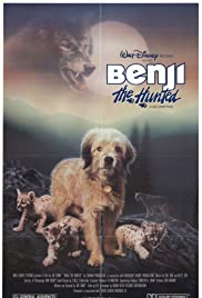 Benji the Hunted (1987) 1080p