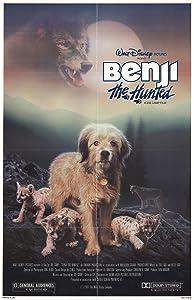 Full movies downloading Benji the Hunted 2160p]