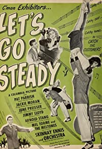 Primary photo for Let's Go Steady