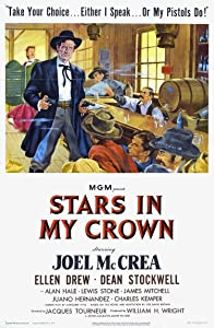 Movies comedy videos download Stars in My Crown [1080i]