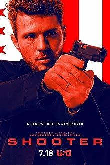 Shooter (TV Series 2016)