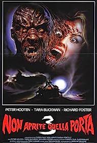 Non aprite quella porta 3 (1990)