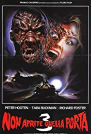 Night Killer (1990) Poster - Movie Forum, Cast, Reviews