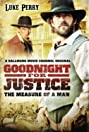 Goodnight for Justice: The Measure of a Man (2012) Poster