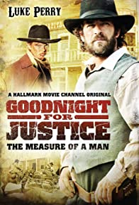Primary photo for Goodnight for Justice: The Measure of a Man