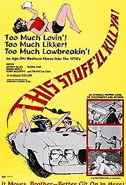 This Stuff'll Kill Ya! (1971) 720p