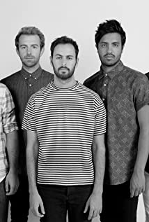 Young the Giant Picture