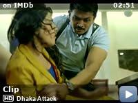Dhaka Attack (2017) - IMDb
