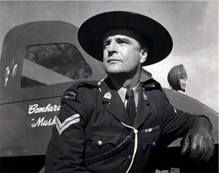 R.C.M.P. (TV Series 1959–1960) - IMDb