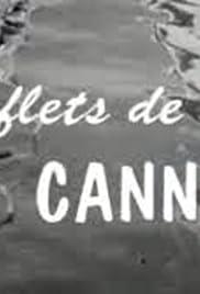 Reflets de Cannes Poster