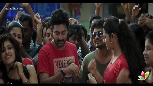 916 (2012) malayalam Trailer