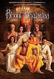 Bhool Bhulaiyaa (Hindi)