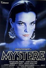 Mystère Poster