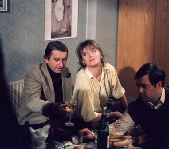 Druhý dech (1988)