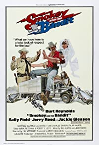 Primary photo for Smokey and the Bandit