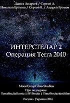 Interstelar 2: Operation Terra 2040