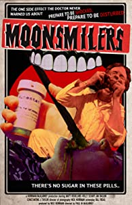 English movie to watch online Moonsmilers by [Quad]