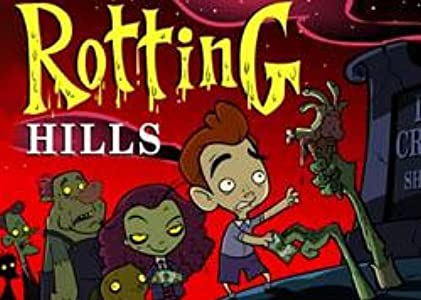 Downloads online movies Rotting Hills Canada [1280x800]