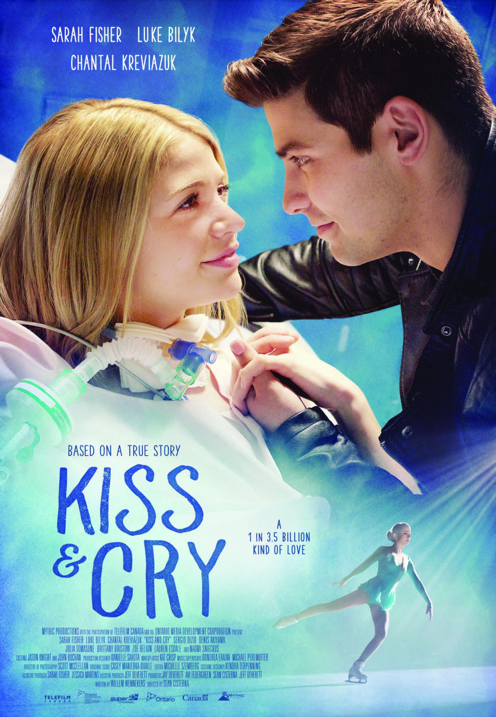 Image result for kiss and cry