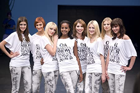 Bittorrent movie downloading sites Germany's Next Topmodel - Maybelline Promostory [320p] [2048x2048] [hd720p]