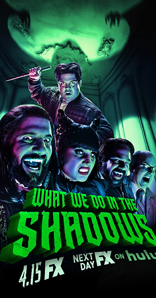 What We Do in the Shadows Season 1 Complete 720p WEB-DL x264 [i_c]