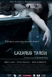Lazarus Taxon Poster