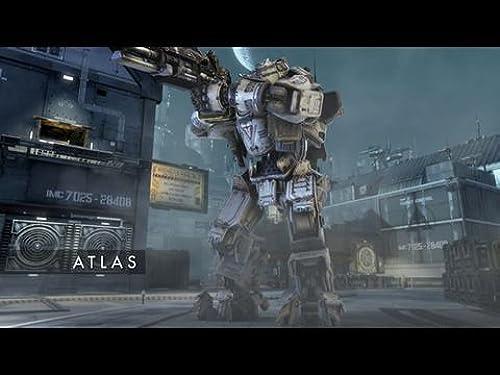 Titanfall (VG)