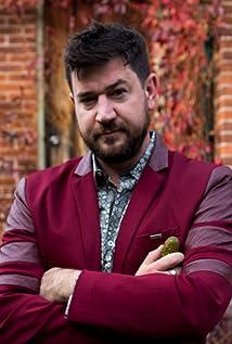 Jonathan Craig Picture
