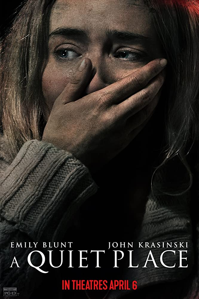A Quiet Place 2018 English Webrip 720p X264 750mb Download