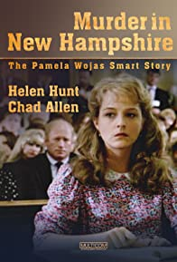 Primary photo for Murder in New Hampshire: The Pamela Wojas Smart Story