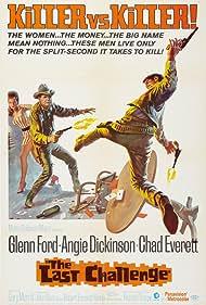 The Last Challenge (1967) Poster - Movie Forum, Cast, Reviews