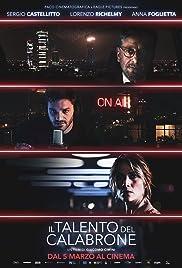 Il Talento Del Calabrone 2020 Imdb