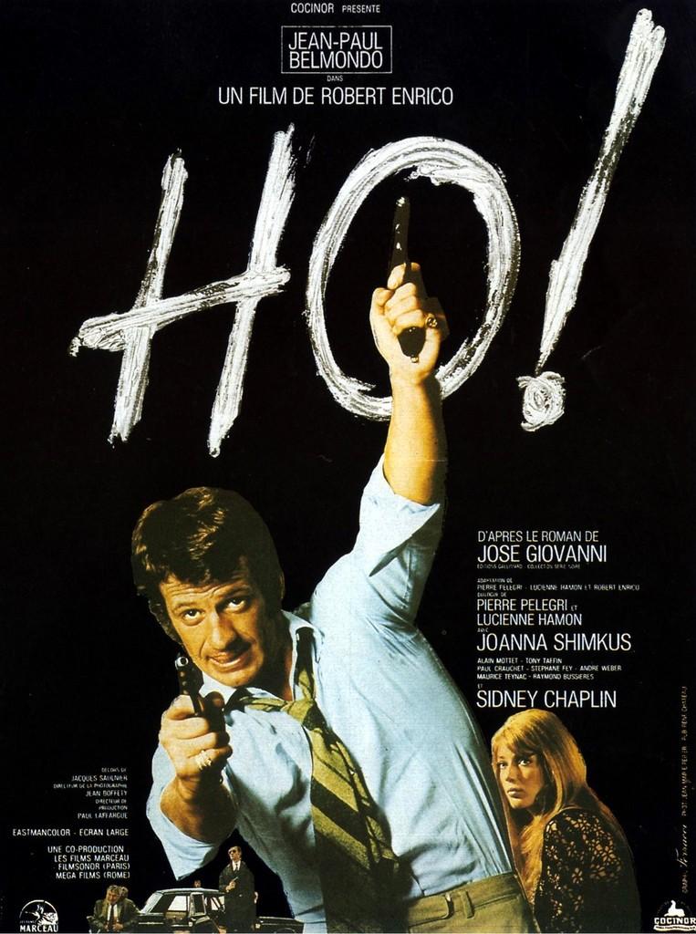 Ho! (1968)