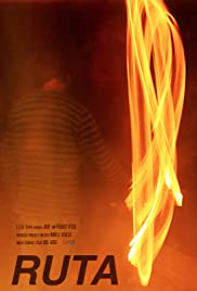 Ruta Poster