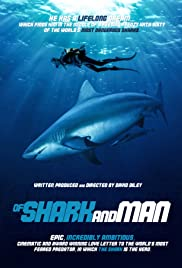 Of Shark and Man (2015) 1080p