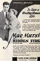 Hidden Fires (1918) Poster