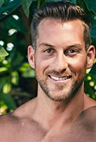 Chase McNary in Ex on the Beach (2018)