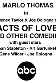 Acts of Love and Other Comedies Poster