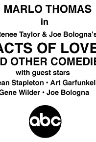 Primary photo for Acts of Love and Other Comedies