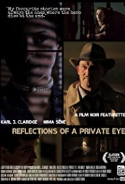 Reflections of a Private Eye Poster