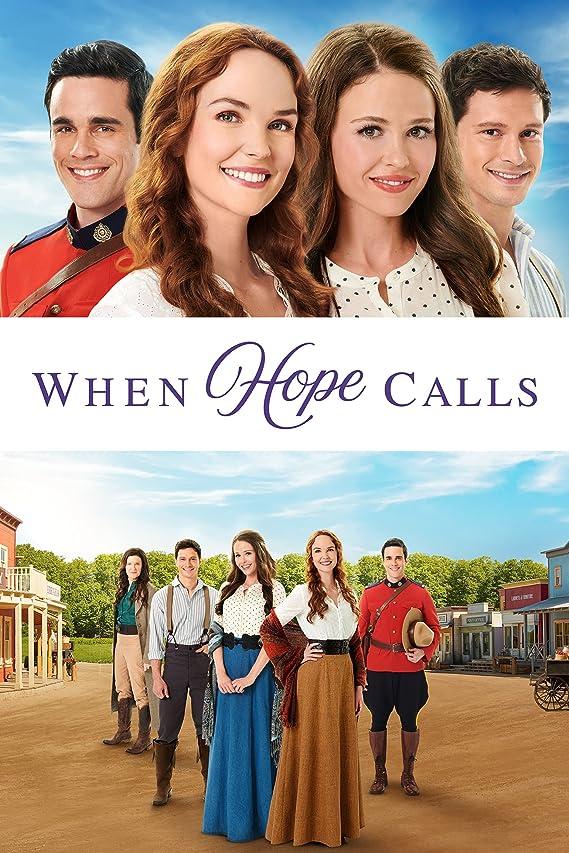 When Hope Calls – Season 1