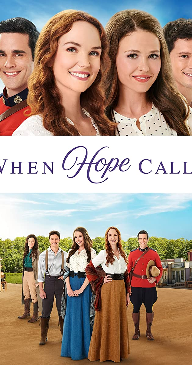 Download When Hope Calls or watch streaming online complete episodes of  Season 1 in HD 720p 1080p using torrent
