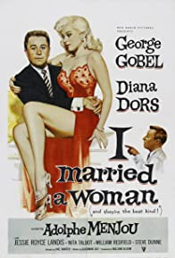 Primary photo for I Married a Woman