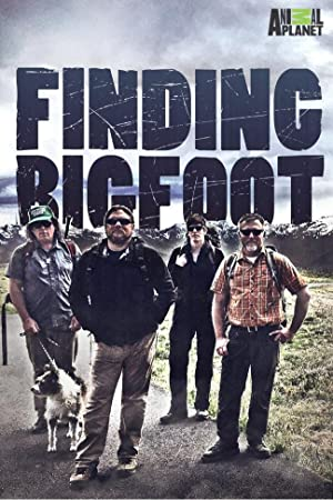 Finding Bigfoot