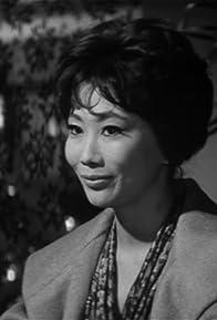 Primary photo for Keiko Awaji