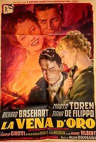 La vena d'oro (1955)